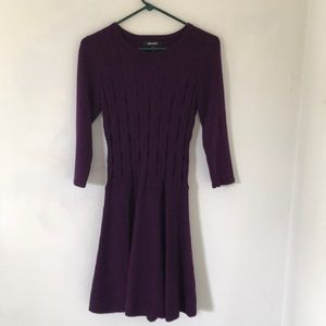 Nine West Sweater Dress